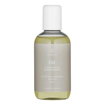 kropsolie - oil 1