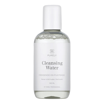 Rensevand - Cleansing Water