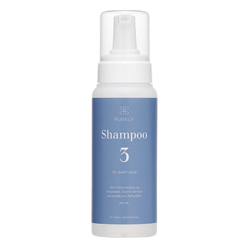 ekstra mild shampoo 3