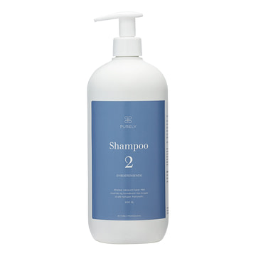 Afrensende - shampoo 2