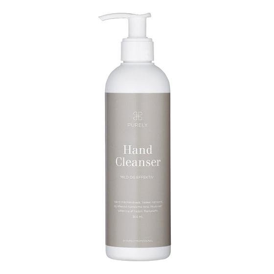 håndsæbe - hand cleanser 2